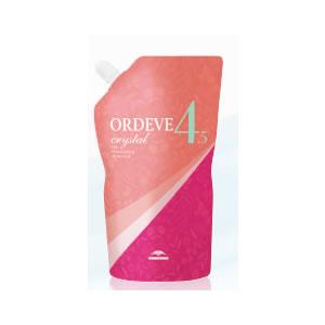 オルディーブ クリスタル 第2剤 オキシダン 4.5% 1000ml /ミルボン