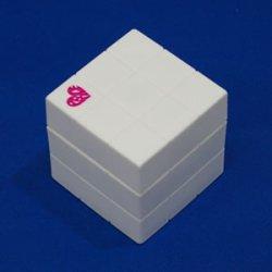 画像1: ピース グロスwax ホワイト 80g/アリミノ