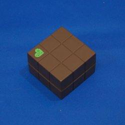画像1: ピース ハードwax チョコ 40g/アリミノ