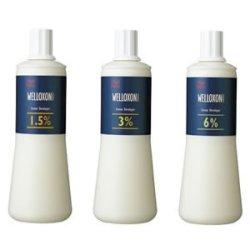 画像1: ウエロキソン パーフェクト+(第2剤) オキシ1000ml/3%・4.5%・6%から選ぶ/ウエラ